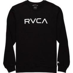 RVCA Crewneck Big Logo svart 1