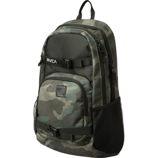 RVCA Estate Delux Backpack 1