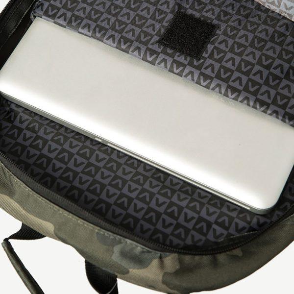 RVCA Estate Delux Backpack 2