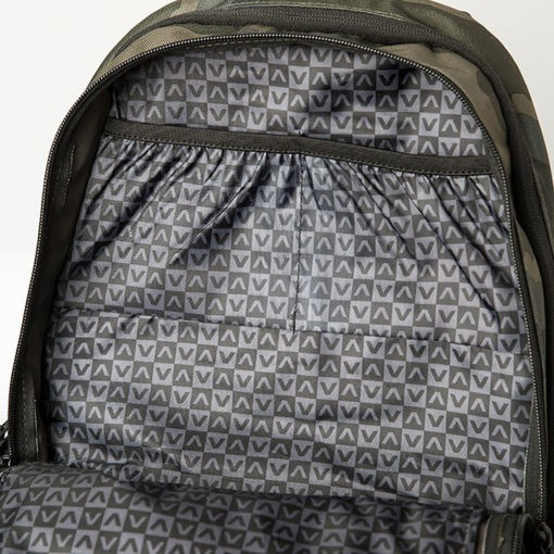 RVCA Estate Delux Backpack 3