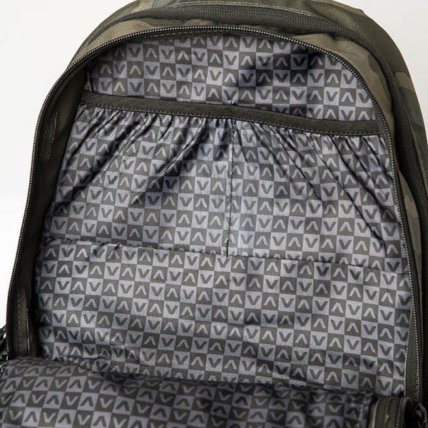 RVCA Estate Delux Backpack 3
