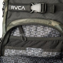 RVCA Estate Delux Backpack 4