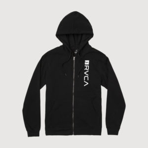 RVCA Hoodie Cage 1