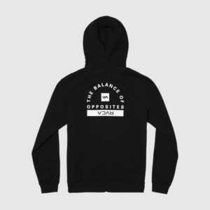 RVCA Hoodie Cage 2