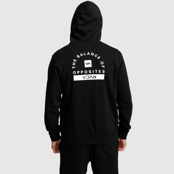 RVCA Hoodie Cage 4