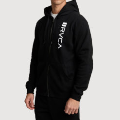 RVCA Hoodie Cage 6