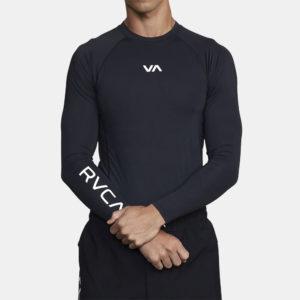 RVCA Rashguard 2021 1