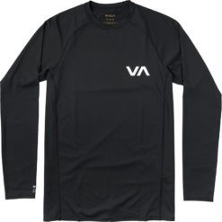 RVCA Rashguard Long sleeve 1