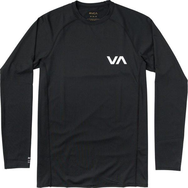 RVCA Rashguard Long sleeve 1