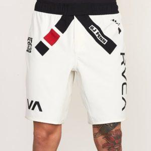 RVCA Shorts BJ Penn Legend 1