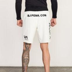 RVCA Shorts BJ Penn Legend 2