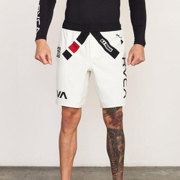 RVCA Shorts BJ Penn Legend 3