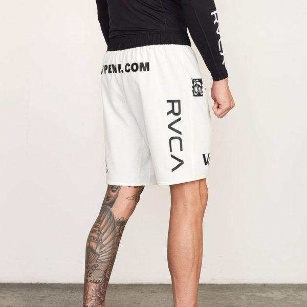 RVCA Shorts BJ Penn Legend 6