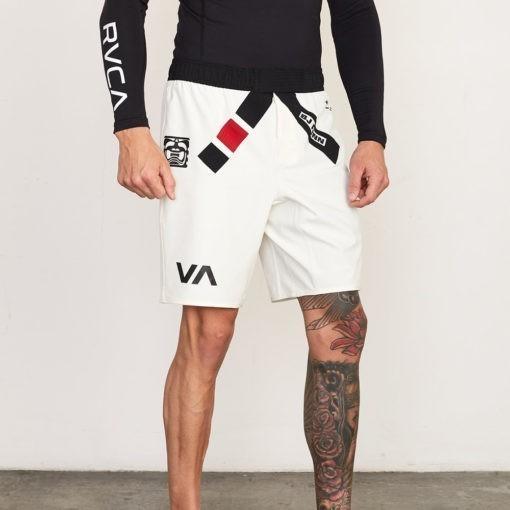 RVCA Shorts BJ Penn Legend 7
