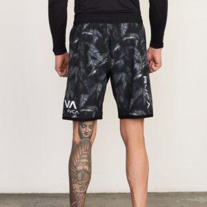 RVCA Shorts BJ Penn Scrapper 7