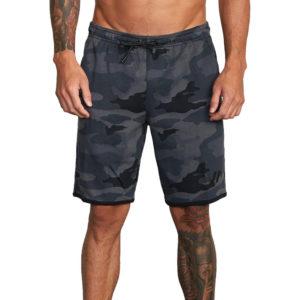 RVCA Shorts IV camo 2