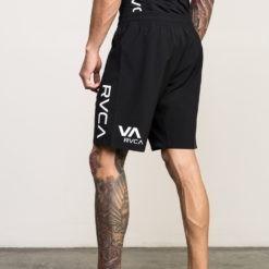 RVCA Shorts Scrapper 2