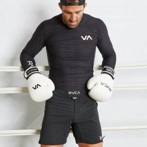 RVCA Shorts Scrapper 2021 4