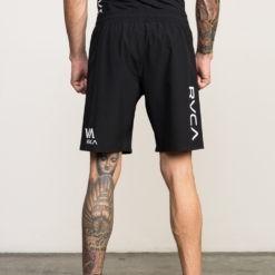 RVCA Shorts Scrapper 3