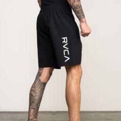 RVCA Shorts Scrapper 4