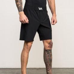 RVCA Shorts Scrapper 5