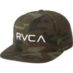 RVCA Snapback Twill III camo