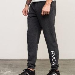 RVCA Sweatpants VA svart 3
