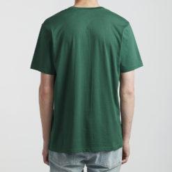 RVCA T shirt Big Logo gron 2