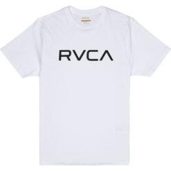 RVCA T shirt Big Logo vit 1