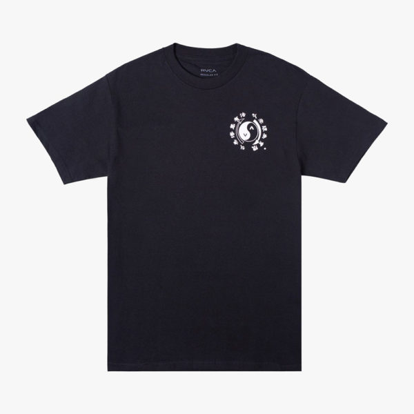 RVCA T shirt Bruce Lee 1
