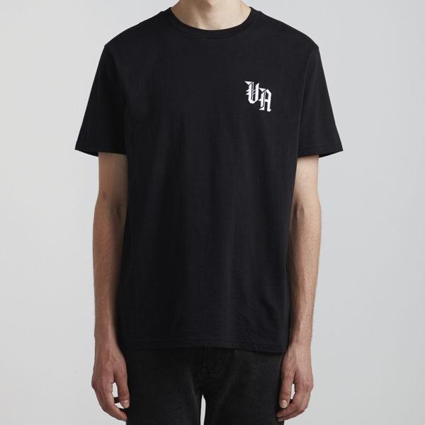 RVCA T shirt Croco 2
