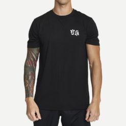 RVCA T shirt Krak Tiger 1