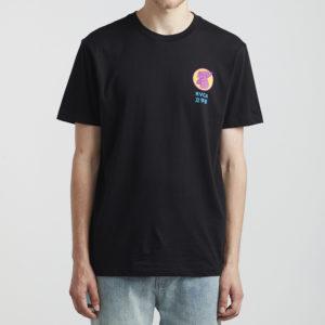RVCA T shirt Take Out 1