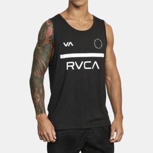 RVCA Tank Mid Bar 1