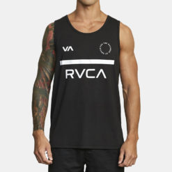 RVCA Tank Mid Bar 3