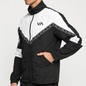 RVCA Track Jacket 4