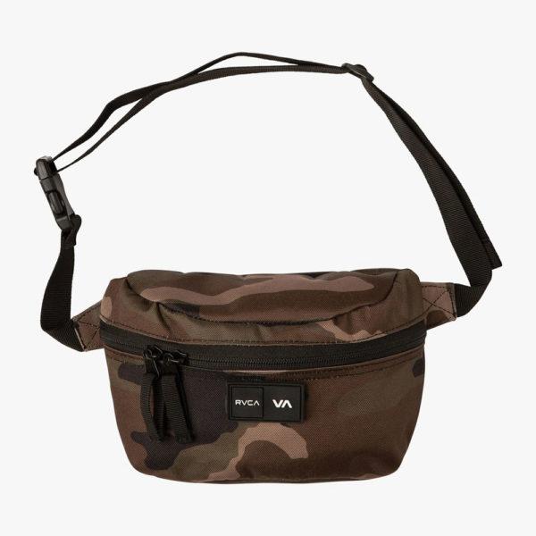 RVCA Wist Pack Camo