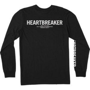 RVCA x Bedwin Heartbreaker Long Sleeve Shirt 2