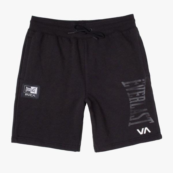 RVCA x Everlast Shorts 1