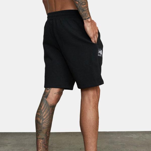 RVCA x Everlast Shorts 5