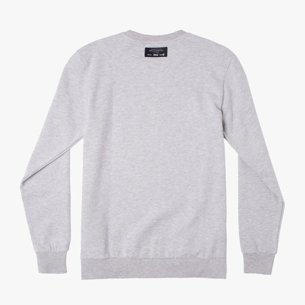 RVCA x Everlast Sweatshirt 2