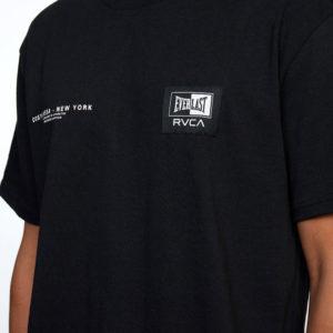 RVCA x Everlast T shirt 5