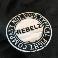 Rebelz Rashguad Good Vibes Only 4