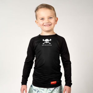 Rebelz Rashguard Kids Jiu Jitsu Club 1