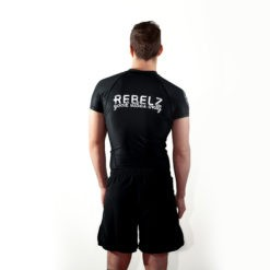 Rebelz Rashguard Shorts Good Vibes Only 2