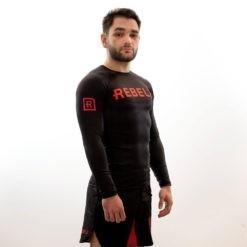 Rebelz Rashguard T10 1
