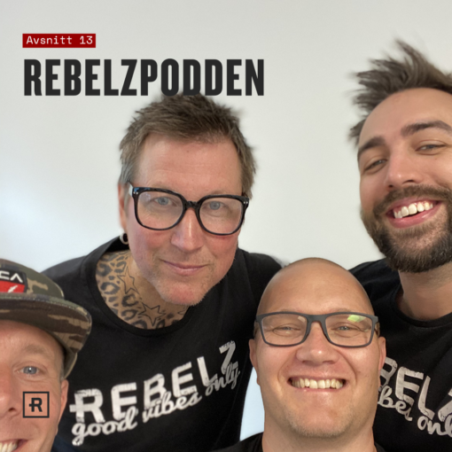 Rebelz SV Rebelzpodden 13
