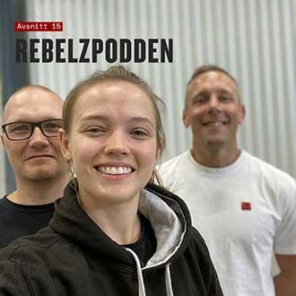 Rebelz SV Rebelzpodden 15 1