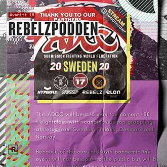 Rebelz SV Rebelzpodden 16 1