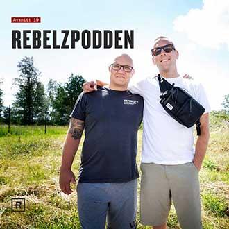 Rebelz SV Rebelzpodden 19 1